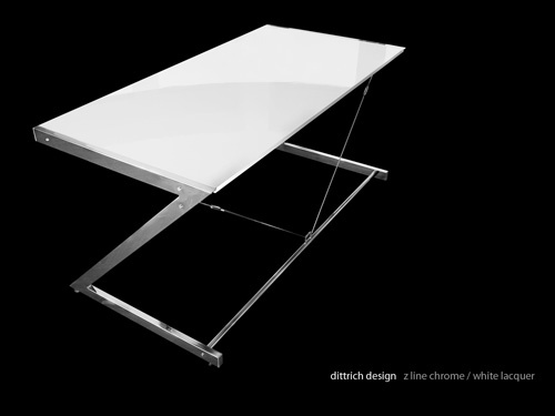 Dittrich Design IMM Cologne
