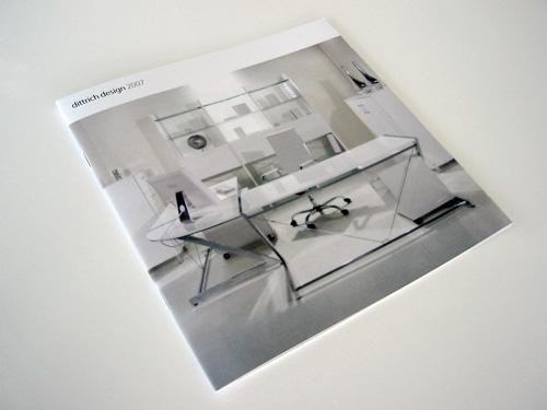 Dittrich Design Catalogue & Website
